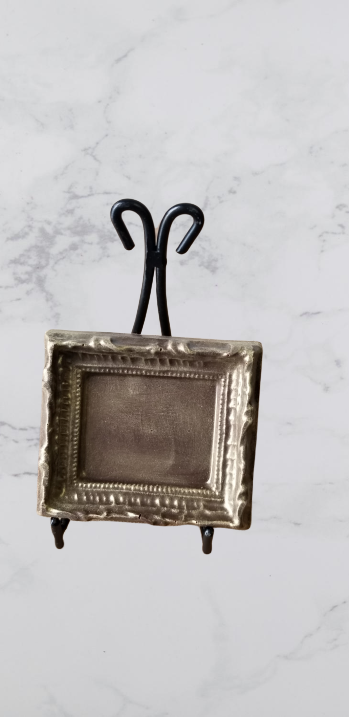 Small Chocolate Frame