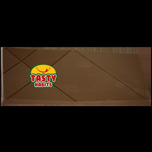 Chocolate Large Bar with Coffee