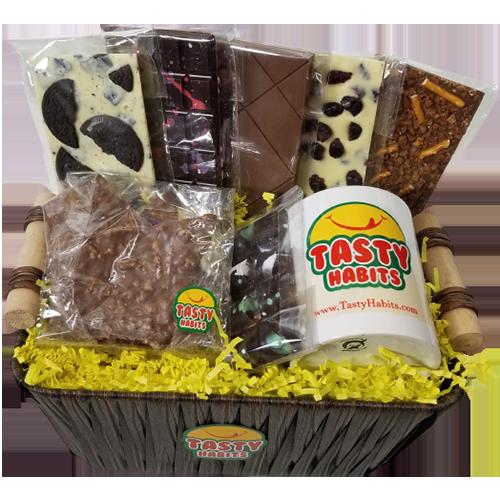 Share Gift Basket