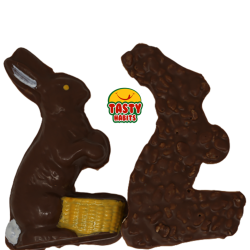 Chocolate Bunny
