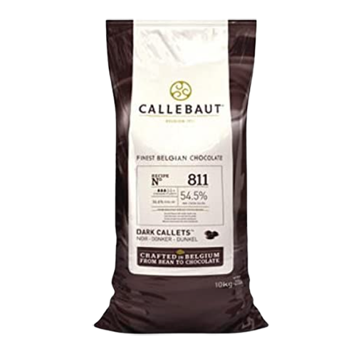 Callebaut Dark 54.5%