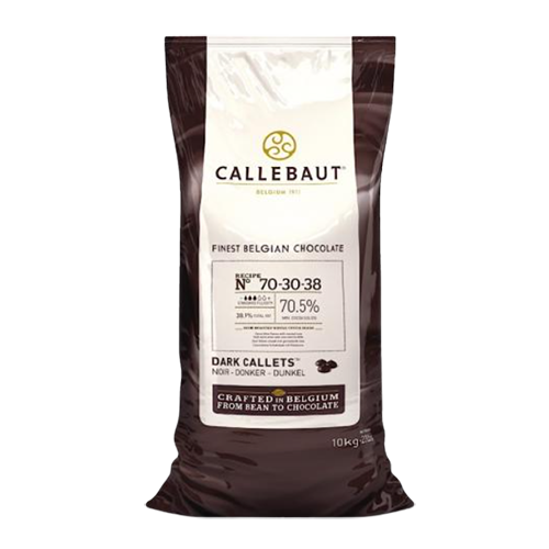 Callebaut Dark 70%
