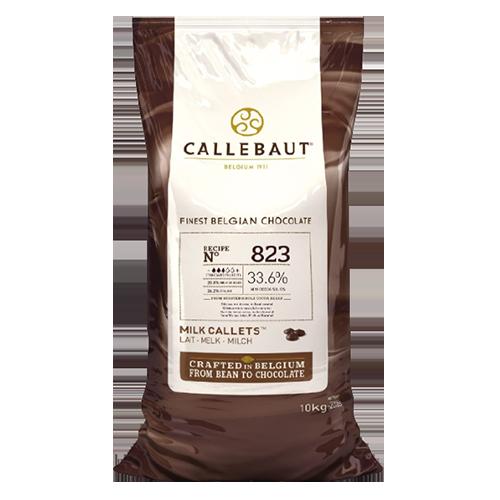 Callebaut Milk 33