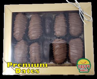 Choco Dates Box
