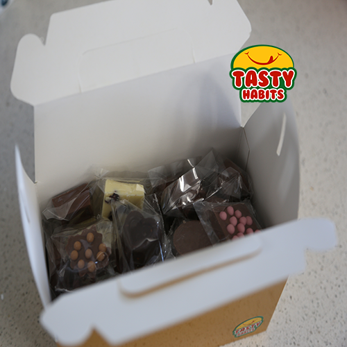 Choco Elite Box