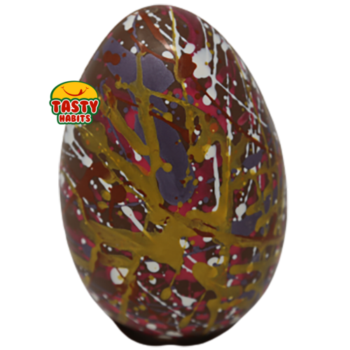 Large Chocolate Easter Egg