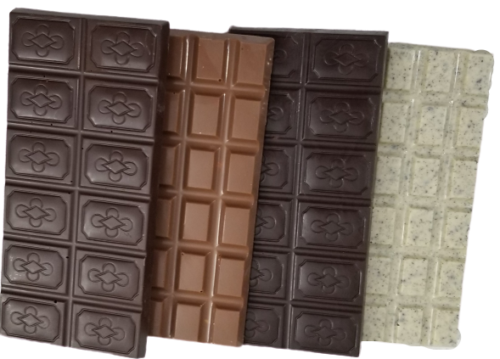 Chocolate Bars Bundle