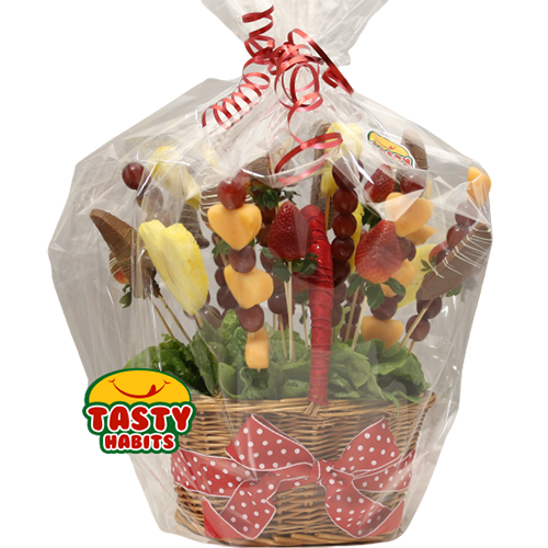 Fruit Gift Basket Large