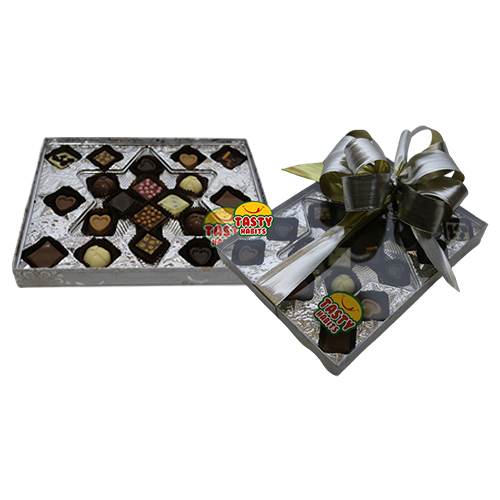 Choco Jolly Box