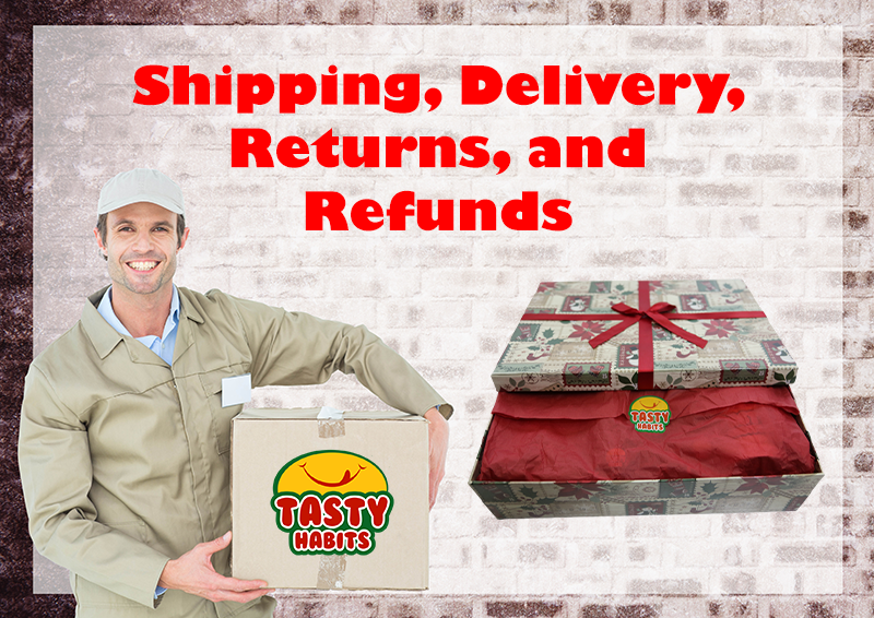 TH Shipping and Delivery