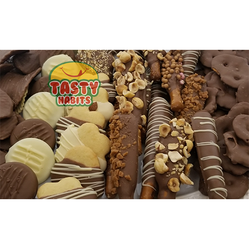 Chocolate Selections Tray