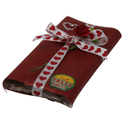 Valentine Theme Large Chocolate Bars