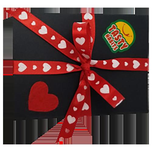 5 Hearts Love Box