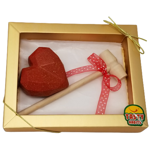 Don't Break My Heart Chocolate Box